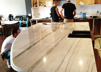 Laporte Surfaces Calgary | Kitchen Counters