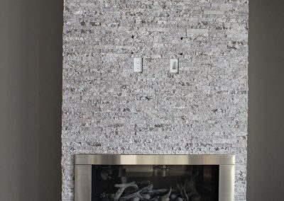 Laporte Surfaces Calgary | Fireplace Stone