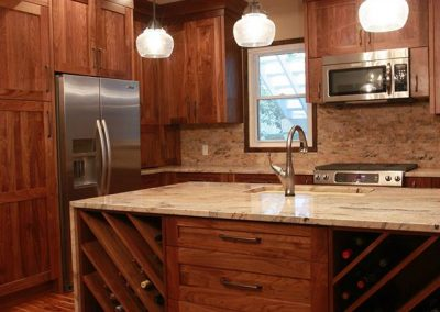Calgary Residential Kitchen Counter Top Supplier