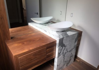 Calgary Marble Surfaces Supplier