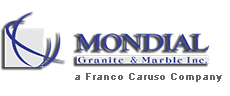 Mondial Granite and Marble