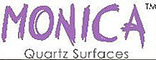 Monica Quartz Surfaces